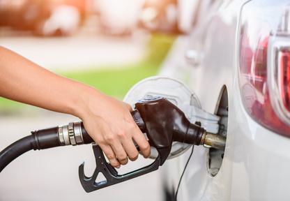 Tanken ist in die Unterhaltskosten einzubeziehen.