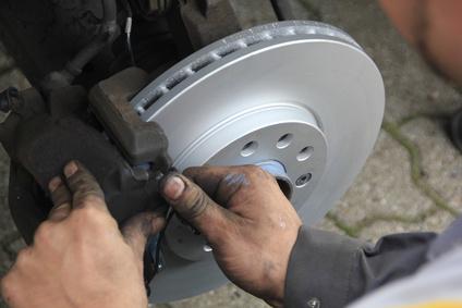 Bremsassistent (BA) - ein wichtiges Sicherheitsmerkmal