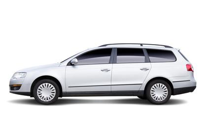 Kombi - eine Fahrzeugart erklärt